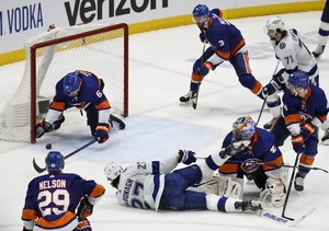 New York Islanders gleichen Serie gegen Tampa Bay Lightning aus – Pulock-Parade sichert Sieg 2,7 Sekunden vor dem Ende
