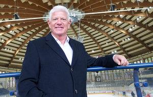 DEB-Präsident Franz Reindl kandidiert für das Amt des IIHF-Präsidenten