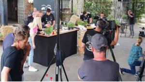 "Neues Video-Entertainment-Format: ""PENNY DEL Grillmeisterschaft"" startet am 15. Juli"