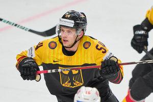 Mannheim bestätigt Verpflichtung von Nationalspieler Bergmann, Constantin Braun nach Bietigheim ausgeliehen