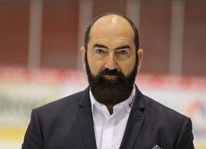 Trainer Mario Richer verlässt die Eispiraten Crimmitschau – Marián Bažány übernimmt
