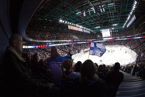 DEB-Auswahl trifft zum Auftakt am 13. Mai in Helsinki auf Kanada – Gastgeber Finnland duelliert sich zum Start mit Norwegen