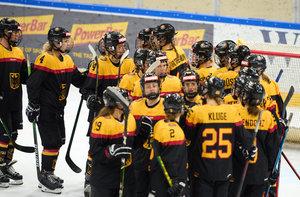 Frauen-Nationalmannschaft startet WM-Vorbereitung in Füssen – Abflug nach Calgary für 10. August geplant