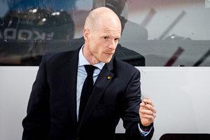 Bundestrainer Söderholm im Interview: Über Besuche bei Clubs, die Rückkehr der Fans und die Entwicklung der Nationalmannschaft