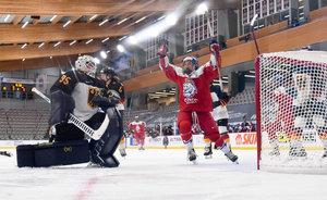 0:2 im dritten Gruppenspiel: Frauen unterliegen bei der WM in Calgary Tschechien