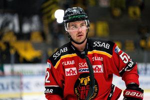 Heilbronn holt erfahrenen Schweden Karl Fabricius vom SHL-Club Lulea HF