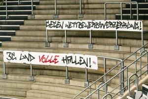 Vor Tag der Entscheidung in Sachen Zuschauer: Positive Signale von Politikern lassen bayerische Clubs wieder hoffen