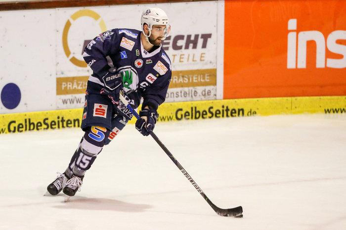 ESV Kaufbeuren gewinnt DEL2-internes Duell bei den Ravensburg Towerstars – Kassel Huskies bezwingen Nord-Oberligisten Tilburg