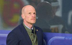 """Bundestrainer Toni Söderholm über die Planungen der Saison: """"Es kann sein, dass wir mit fünf Reihen zum Deutschland Cup fahren"""""""