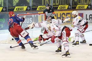 Heilbronn gewinnt gegen Kaufbeuren deutlich, Selb schlägt Crimmitschau erneut, Ravensburg verliert in Memmingen
