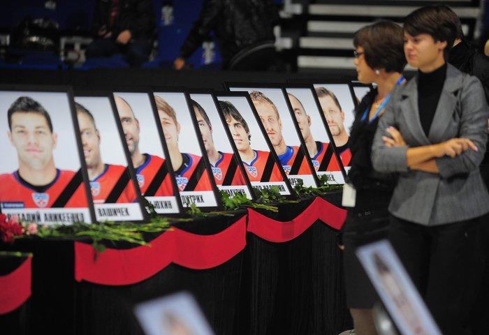 Zehn Jahre nach der Katastrophe: Am 07. September 2011 verunglückte das Flugzeug des KHL-Clubs Lokomotiv Yaroslavl – Auch Nationalverteidiger Robert Dietrich verstarb